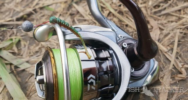 SPRUT HIROKO – гусеничка способная на многое