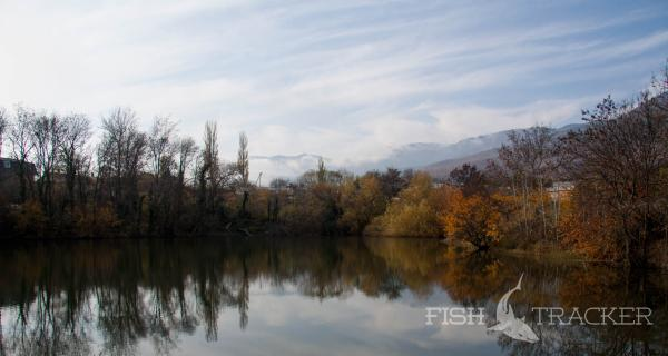 Отчет о рыбалке 25.12.2017