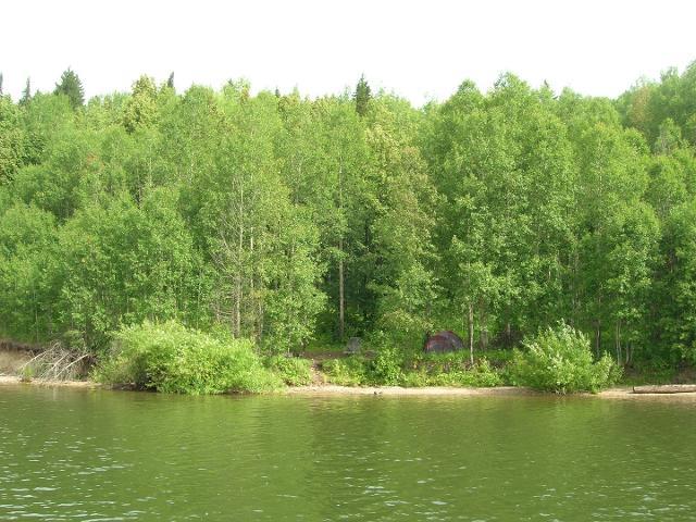 Рыболовный отчет Кам  Сылва, 24 июля