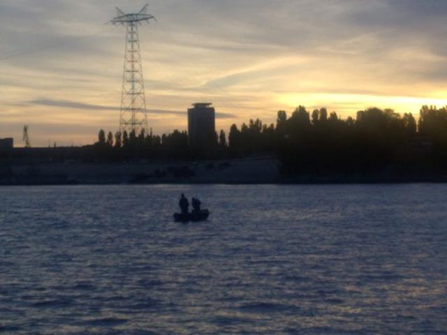 Рыболовный отчет Владимир  Савельев