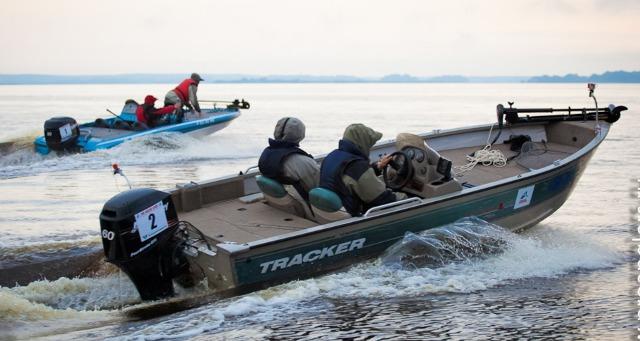 Организация рыбалки в Саратовской области