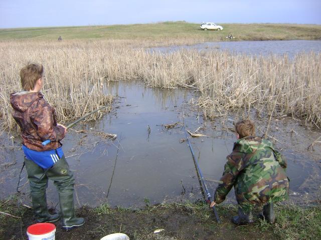 Рыболовный отчет Саша Стюхин Рыбы не поймал но прогулялся по лесу