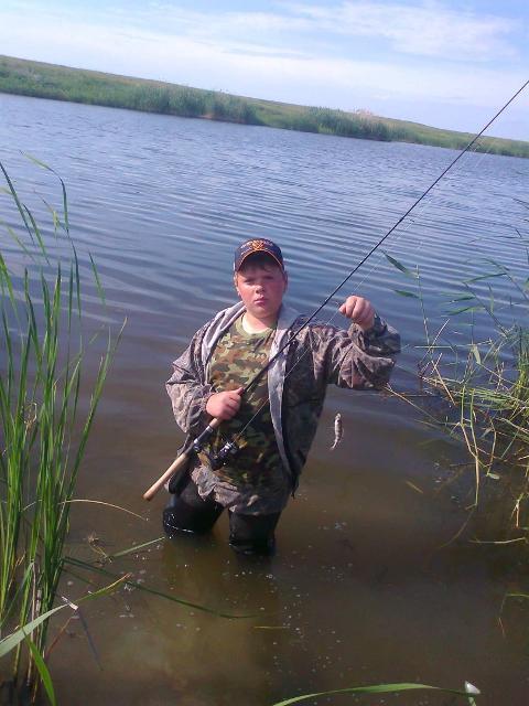 Рыболовный отчет Саша Стюхин Рыбалка на отводной поводок
