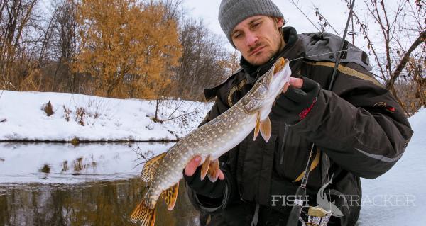 рыбалка в завьяловском районе удмуртия