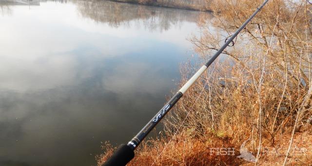 Отчет о рыбалке 07.11.2015
