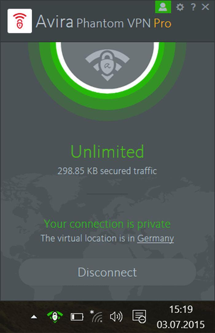 Avira Phantom VPN vous propose un VPN et on a jeté un coup d'oeil pour voir s'il tenait le coup face aux leaders du secteur. La réponse est compliquée...