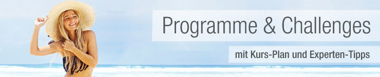 Unsere Programme