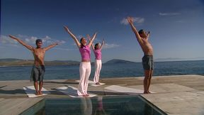Bodyshaping Intensive Yoga - Hauptkurs