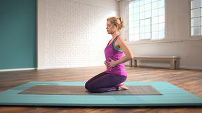 Yoga-Pilates - dehnen & kräftigen