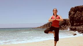 Yoga mit Samantha - Easy Moves 1b