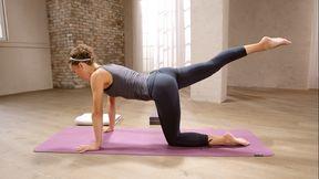 Health Yoga - Rücken