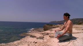 Making-of - Hatha Yoga mit Ralf Bauer