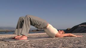 Hatha Yoga mit Ralf Bauer - Einsteiger-Kurs 2