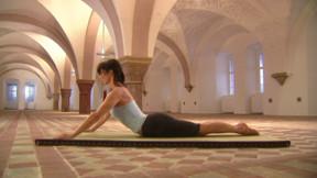 Pilates mit Susann Atwell - Rücken intensiv