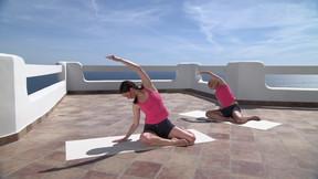 Pilates basic - Rückenkurs
