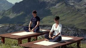 Hatha Yoga mit Ralf Bauer 2 - Morgen-Vinyasa