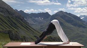 Hatha Yoga mit Ralf Bauer 2 - Kraft & Bewegung