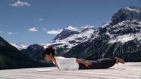Hatha Yoga mit Ralf Bauer 2 - Abendkurs II