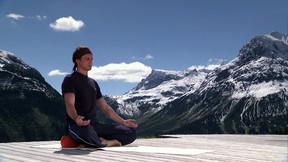 Hatha Yoga mit Ralf Bauer 2 - Meditation