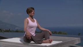 YogaPilates - Momente der Beweglichkeit