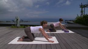 TriYoga - kleine Yoga-Oase