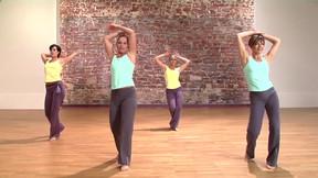 CardioPilates - Bewegung & Ausdauer (lang)