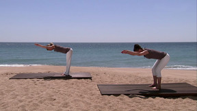 Pilates Standing Balance - Kraft & Balance