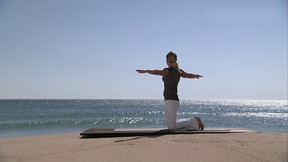 Pilates Standing Balance - Einsteiger kurz