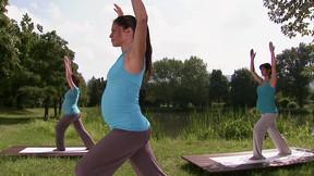 schwanger & fit - Venenprogramm