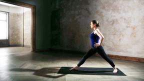 Power Yoga - Asana-Erläuterungen