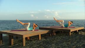 Pilates für den Rücken - dehnen & bewegen