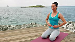 Pilates für den Rücken - Einführung