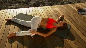 Shape & Stretch - Entspannung