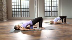 Spirit Yoga - Mondgruß