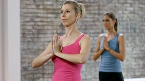 Yoga All I Need - Anti-Jetlag