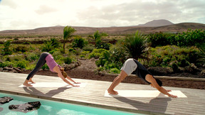 Functional Power Yoga - Stufe 3