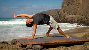 Bodyshaping Functional Yoga - Kurzworkout