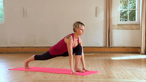Vinyasa Power Yoga - Mobilisation