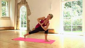 Vinyasa Power Yoga - Level 3