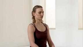 Yoga für Nacken & Schultern - Nackenrelax