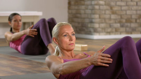 Spirit Yoga - Kurzprogramm