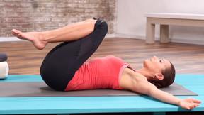 Hatha Yoga für Einsteiger - Komplettkurs