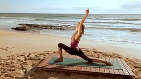 Yoga mit Ana - Good Morning
