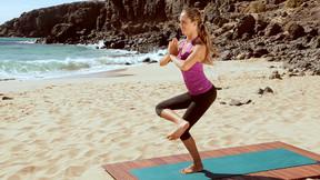 Yoga mit Ana - After Work