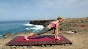Bodywork meets Yoga - Mobilisation & Flexibilität