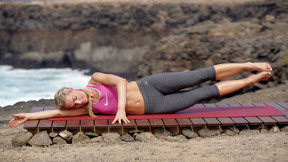 Bodywork meets Yoga - Ganzkörper kurz I