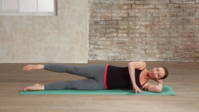 Pilates Power Flows - Let it flow