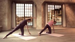 Pilates-Bodyformer - Rumpf & Taille