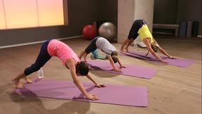 Mama-Kind-Workout - stark & beweglich