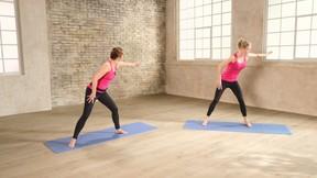 Faszien Pilates - Beschwingt in den Tag